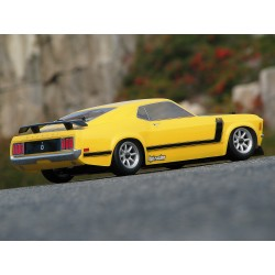 Hpi Racing  1970 FORD MUSTANG BOSS 302 BODY (200MM) 17546 2