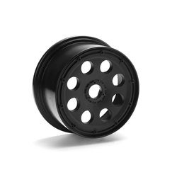 Hpi Racing  OUTLAW WHEEL BLACK (120X65MM/-10MM OFFSET/2PCS) 3336 2