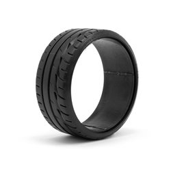 Hpi Racing  LP29 T-DRIFT TIRE BRIDGESTONE POTENZA RE-11 (2PCS) 33468 2