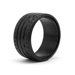 Hpi Racing  LP32 T-DRIFT TIRE BRIDGESTONE POTENZA RE-11 (2PCS) 33469 2