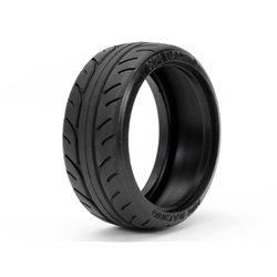 Hpi Racing  SUPER DRIFT TIRE 26MM RADIAL (TYPE A/2PCS) 4402