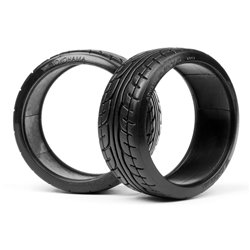 Hpi Racing  ADVAN NEOVA AD07 T-DRIFT TIRE 26MM (2PCS) 4421 2