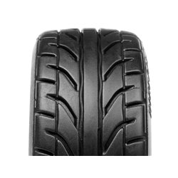 Hpi Racing  DIREZZA SPORT Z1 T-DRIFT TIRE 26MM (2PCS) 4424