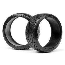 Hpi Racing  DIREZZA SPORT Z1 T-DRIFT TIRE 26MM (2PCS) 4424 2