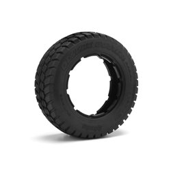 Hpi Racing  DESERT BUSTER RADIAL TIRE HD COMP (190x60mm/2pcs) 4437