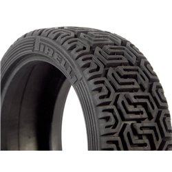 Hpi Racing  PIRELLI T RALLY TIRE 26mm S COMPOUND (2pcs) 4468 2