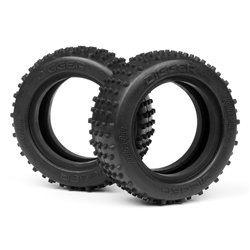 Hpi Racing  DIGGER TIRE 30MM (2PCS) 4474