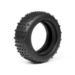 Hpi Racing  DIGGER TIRE 30MM (2PCS) 4474 2