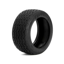 Hpi Racing  VINTAGE RACING TYRE 26MM D-COMPOUND 4793