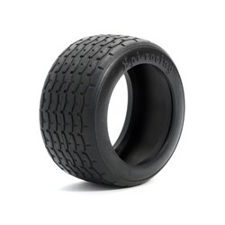 Hpi Racing  VINTAGE RACING TYRE 31MM D-COMPOUND 4797