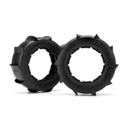 Hpi Racing  SAND BUSTER-T PADDLE TIRE M COMP (190x70mm/2pcs) 4823