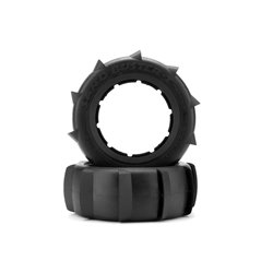 Hpi Racing  SAND BUSTER-T PADDLE TIRE M COMP (190x70mm/2pcs) 4823 2