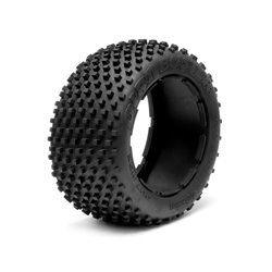 Hpi Racing  DIRT BUSTER BLOCK TYRE S COMPOUND (170X80MM/2PCS) 4834