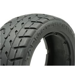 Hpi Racing  TARMAC BUSTER TIRE M COMPOUND (170x60mm/2pcs) 4837 2