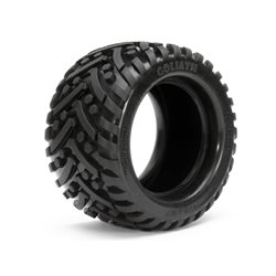 Hpi Racing  GOLIATH TYRE (178X97MM/2PCS) 4882