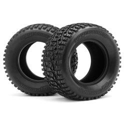 Hpi Racing  AGGRESSORS TIRE S COMPOUND (139X74mm/2pcs) 4892 2