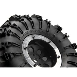 Hpi Racing  ROCK GRABBER TIRE S COMPOUND (140X59MM/2.2IN/2PCS) 4896 2