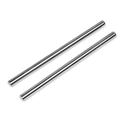 Hpi Racing  SUSPENSION PIN 4X71MM SILVER (FRONT/INNER) 67415