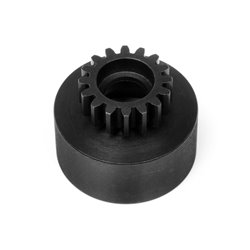 Hpi Racing  CLUTCH BELL 16 TOOTH 67440