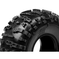 Hpi Racing  ROVER TIRE SOFT/ROCK CRAWLER) 67772