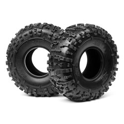 Hpi Racing  ROVER TIRE SOFT/ROCK CRAWLER) 67772 2