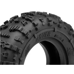 Hpi Racing  ROVER 1.9 TIRE (RED/ROCK CRAWLER/2PCS) 67913 2