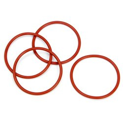 Hpi Racing  SILICONE O-RING P31 (4PCS) 6898