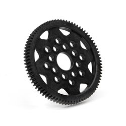 Hpi Racing  SPUR GEAR 81 TOOTH (48 PITCH) 6981