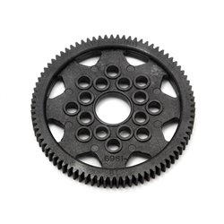 Hpi Racing  SPUR GEAR 81 TOOTH (48 PITCH) 6981 2