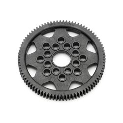 Hpi Racing  SPUR GEAR 84 TOOTH (48 PITCH) 6984 2