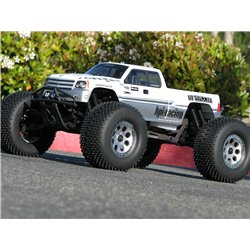 Hpi Racing  GT GIGANTE TRUCK BODY 7124