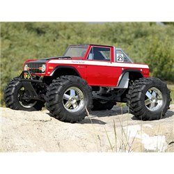 Hpi Racing  1973 FORD BRONCO BODY 7179