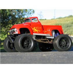Hpi Racing  FORD F100 BODY 7188