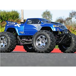 Hpi Racing  NTIRO GT-2 TRUCK BODY (SAVAGE) 7194