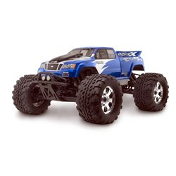 Hpi Racing  NTIRO GT-2 TRUCK BODY (SAVAGE) 7194 2