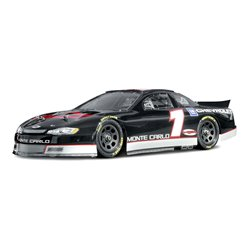 Hpi Racing  CHEVROLET MONTE CARLO BODY (200MM) 7430
