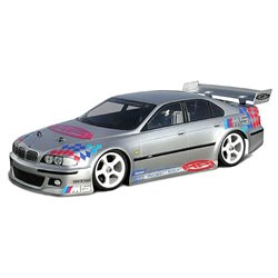 Hpi Racing  BMW M5 BODY (200MM) 7450