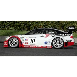 Hpi Racing  BMW M3 GT BODY (200MM) 7452 2