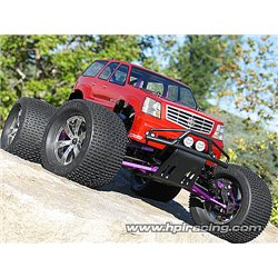 Hpi Racing  CADILLAC ESCALADE BODY (SAVAGE/200MM/WB255MM) 7490