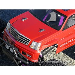 Hpi Racing  CADILLAC ESCALADE BODY (SAVAGE/200MM/WB255MM) 7490 2