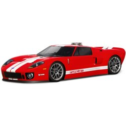 Hpi Racing  FORD GT BODY (200MM/WB255MM) 7495