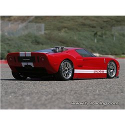 Hpi Racing  FORD GT BODY (200MM/WB255MM) 7495 2