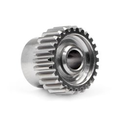 Hpi Racing  ALUMINIUM RACING PINION GEAR 26 TOOTH (64 PITCH) 76526