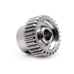Hpi Racing  ALUMINIUM RACING PINION GEAR 28 TOOTH (64 PITCH) 76528
