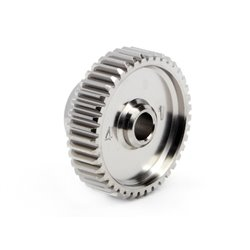 Hpi Racing  ALUMINIUM RACING PINION GEAR 41 TOOTH (64 PITCH) 76541