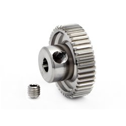 Hpi Racing  ALUMINIUM RACING PINION GEAR 41 TOOTH (64 PITCH) 76541 2