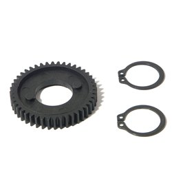 Hpi Racing  TRANSMISSION GEAR 44 TOOTH (1M) 76914