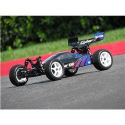 Hpi Racing  CB-1 BUGGY BODY 7809