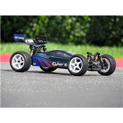 Hpi Racing  CB-1 BUGGY BODY 7809 2