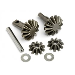 Hpi Racing  DIFF BEVEL GEAR 13/10T 82033
